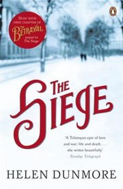 Cover of: The Siege Helen Dunmore