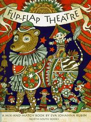 Cover of: Flip Flap Theater