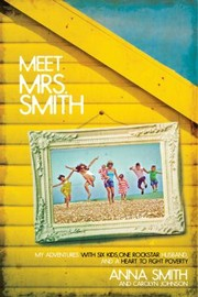 Cover of: Meet Mrs Smith