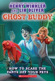 Cover of: Ghost Buddy 3
