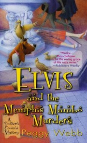 Cover of: Elvis and the Memphis Mambo Murders