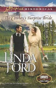 Cover of: The Cowboys Surprise Bride