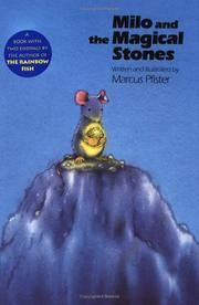 Cover of: Milo and the Magical Stones: Diary