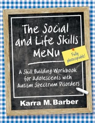 The Social and Life Skills Menu by