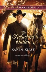 Cover of: The Reluctant Outlaw
