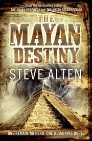 Cover of: Mayan Destiny