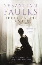 Cover of: The Girl at the Lion D