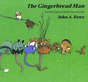 Cover of: Gingerbread Man, The