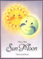 Cover of: Sun and Moon