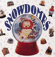 Cover of: Snowdomes | Nancy McMichael