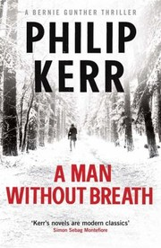 Cover of: A Man Without Breath