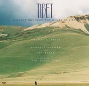 Cover of: Tibet: Reflections from the wheel of life