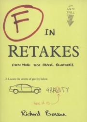 Cover of: F in Retakes