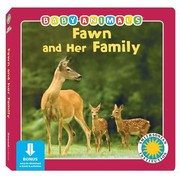 Cover of: Fawn and Her Family