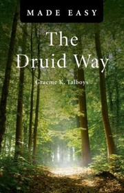 Cover of: The Druid Way