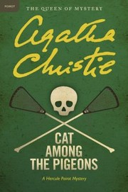 Cover of: Cat Among the Pigeons