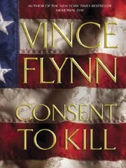 Cover of: Consent to Kill