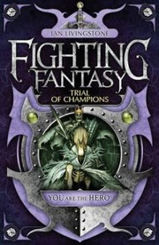 Cover of: Trial of Champions Ian Livingstone