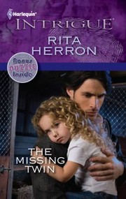 Cover of: The Missing Twin
