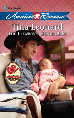 The Cowboys Bonus Baby Harlequin American Romance (edition ...