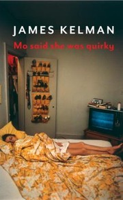 Cover of: Mo Said She Was Quirky