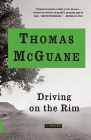Cover of: Driving on the Rim