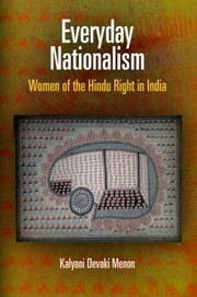 Cover of: Everyday Nationalism