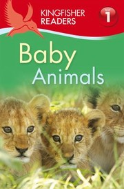 Cover of: Baby Animals
