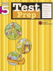 Cover of: Test Prep