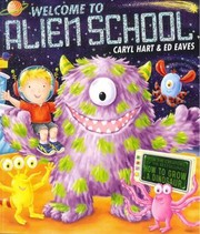 Cover of: Welcome to Alien School