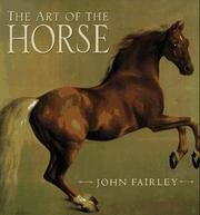 Cover of: The art of the horse