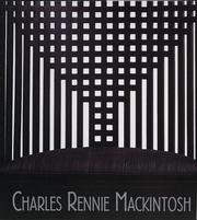 Cover of: Charles Rennie Mackintosh |