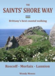 Cover of: The Saints Shore Way