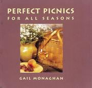 Cover of: Perfect picnics for all seasons