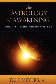 Cover of: The Astrology of Awakening