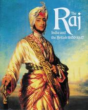 Cover of: The Raj