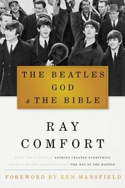 Cover of: The Beatles God and the Bible