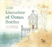 Cover of: The Uncorker of Ocean Bottles