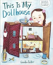 Cover of: This Is My Dollhouse |