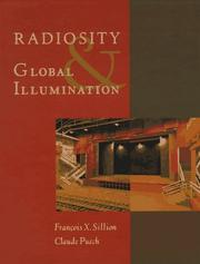 Cover of: Radiosity and global illumination