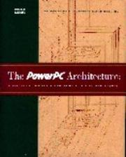 Cover of: The Powerpc Architecture | Ed Sikha