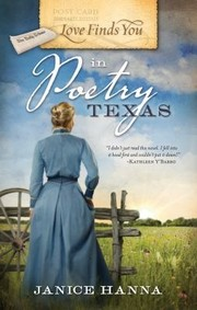 Love Finds You In Poetry Texas