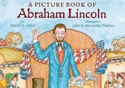 Cover of: A Picture Book Of Abraham Lincoln