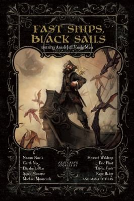 Fast Ships Black Sails by
