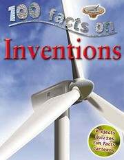Cover of: 100 Facts On Inventions |