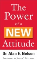 Cover of: The Power Of A New Attitude