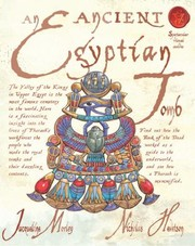 Cover of: An Ancient Egyptian Tomb