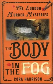 Cover of: The Body In The Fog