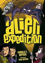 Cover of: Alien Expedition
