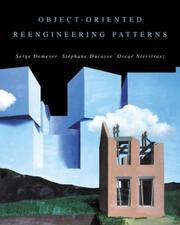 Cover of: Object Oriented Reengineering Patterns (The Morgan Kaufmann Series in Software Engineering and Programming) | Serge Demeyer